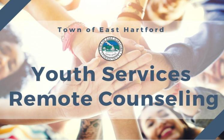 east hartford youth services telehealth