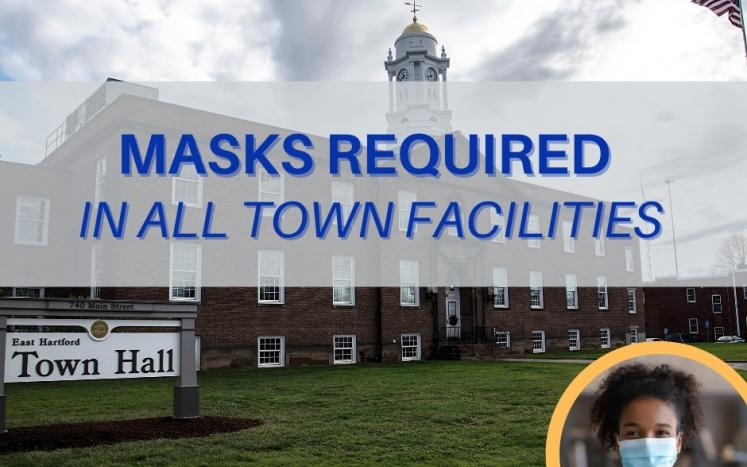 masks required in EH