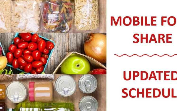 mobile food share