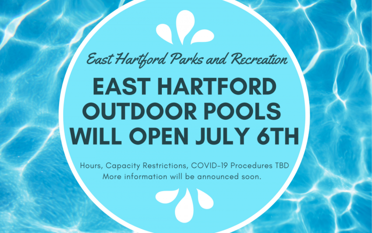 pools to open july 6