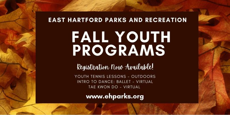 east hartford fall program